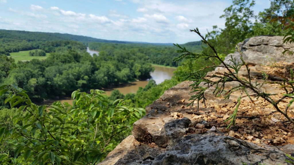 Hike at Castlewood